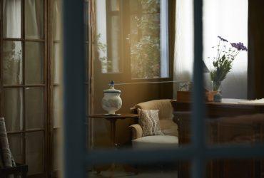 Boutique Atelier A Paris chez Antoinette Poisson